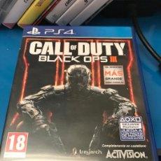 Videojuegos y Consolas PS4: JUEGO PS4 CALL OF DUTY BLACK OPS. Lote 220276773