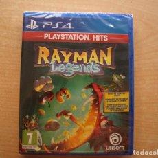 Videojuegos y Consolas PS4: RAYMAN LEGENDS - PS4 - PRECINTADO - SIN USAR. Lote 221365222