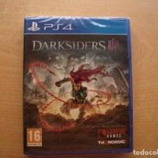 Videojuegos y Consolas PS4: DARKSIDERS III - PRECINTADO - SIN USAR. Lote 221411462