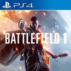 Videojuegos y Consolas PS4: PS4 BATTLEFIELD 1 (EDICIÓN ESPAÑOLA). Lote 221697913