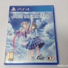Videojuegos y Consolas PS4: BLUE REFLECTION. Lote 221818711