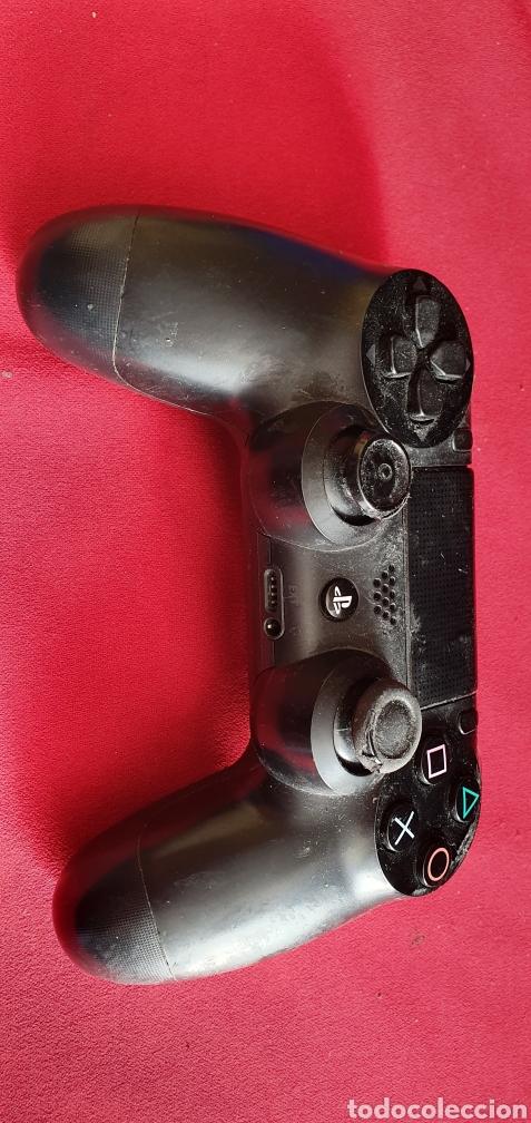 Videojuegos y Consolas PS4: LOTE DE 3 MANDOS PLAYSTATION 4 Y 3 NO ESTAN BROBADOS - Foto 4 - 222306122