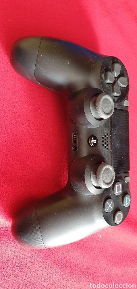 Videojuegos y Consolas PS4: LOTE DE 3 MANDOS PLAYSTATION 4 Y 3 NO ESTAN BROBADOS - Foto 6 - 222306122