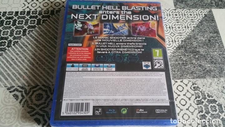 Videojuegos y Consolas PS4: KROMAIA OMEGA PS4 PAL ESPAÑA PRECINTADO - Foto 2 - 222439690