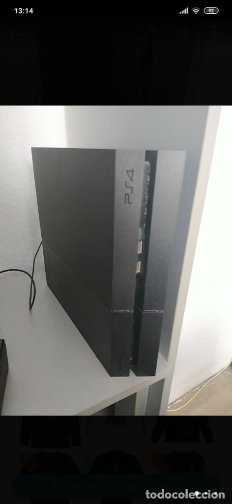 PLAY 4 (Juguetes - Videojuegos y Consolas - Sony - PS4)