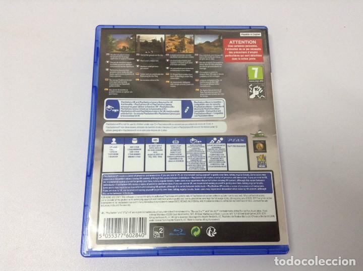 Videojuegos y Consolas PS4: QUAR INFERNAL MACHINES - Foto 2 - 224883918