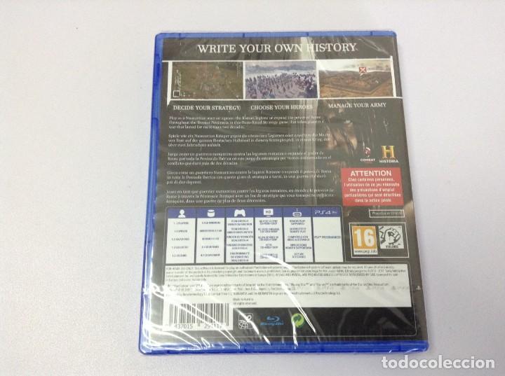 Videojuegos y Consolas PS4: NUMANTIA - Foto 2 - 225980383
