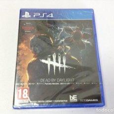 Videojuegos y Consolas PS4: DEAD BY DAYLIGHT NIGHTMARE EDITION. Lote 225981340