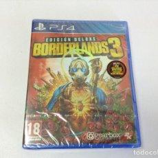 Videojuegos y Consolas PS4: BORDERLANDS 3 EDICION DELUXE. Lote 225982033