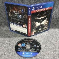 Videojuegos y Consolas PS4: BATMAN ARKHAM KNIGHT SONY PLAYSTATION 4 PS4. Lote 226165857