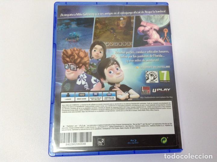 Videojuegos y Consolas PS4: ATRAPA LA BANDERA - Foto 2 - 226279570