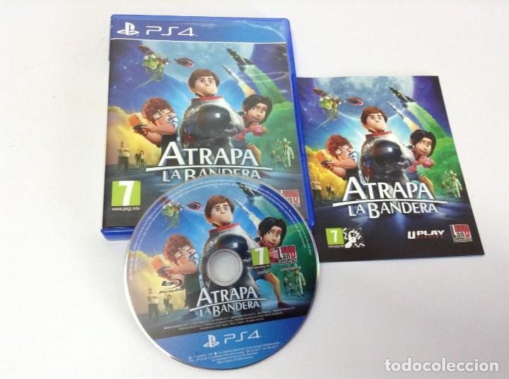 Videojuegos y Consolas PS4: ATRAPA LA BANDERA - Foto 3 - 226279570
