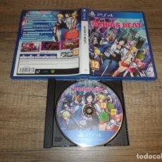 Videojuegos y Consolas PS4: PS4 AKIBA'S BEAT PAL UK COMPLETO. Lote 226344680