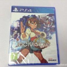 Videojuegos y Consolas PS4: INDIVISIBLE. Lote 226635525