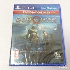 Videojuegos y Consolas PS4: GOD OF WAR. Lote 226636280