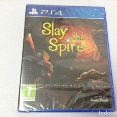 Videojuegos y Consolas PS4: SLAY THE SPIRE. Lote 226636885