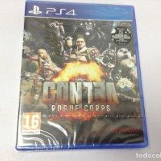 Videojuegos y Consolas PS4: CONTRA ROGUE CORPS. Lote 226638295