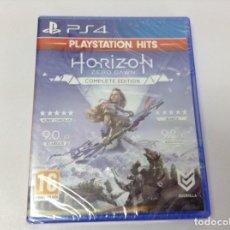 Videojuegos y Consolas PS4: HORIZON ZERO DAWN COMPLETE EDITION. Lote 226639240