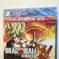 Videojuegos y Consolas PS4: DRAGON BALL XENOVERSE XV DRAGONBALL NUEVO PRECINTADO PS4 PLAYSTATION 4 PLAY STATION KREATEN. Lote 261258790