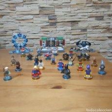 Videojuegos y Consolas PS4: COLECCIÓN FIGURAS LEGO DIMENSIONS. Lote 228657880