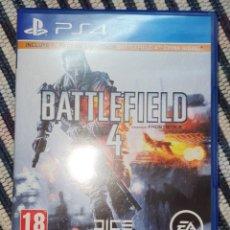 Videojuegos y Consolas PS4: JUEGO PS4 BATTFIELD PLAYSTATION 4. Lote 230938590