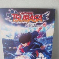 Videojuegos y Consolas PS4: DISPLAY CAPTAIN TSUBASA. Lote 232273755