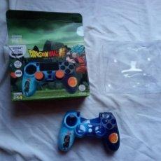 Videojuegos y Consolas PS4: CARCASA PARA MANDO PS4 DRAGON BALL. Lote 232682940