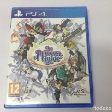 Videojuegos y Consolas PS4: THE PRINCESS GUIDE. Lote 233703245