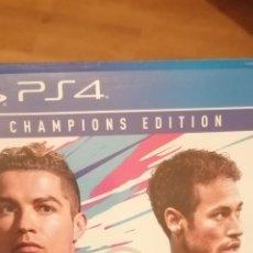 Videojuegos y Consolas PS4: VENDO JUEGO FIFA 19 PS4. Lote 235898875
