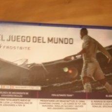Videojuegos y Consolas PS4: SE VENDE JUEGO FIFA18 PS4. Lote 235899260