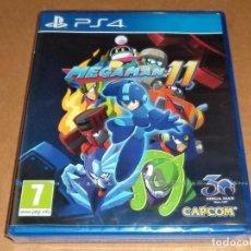 Videojuegos y Consolas PS4: MEGA MAN 11, PARA SONY PLAYSTATION 4 ,A ESTRENAR, PAL. Lote 236558620