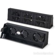 Videojuegos y Consolas PS4: VENTILADOR PS4 USB. Lote 236681655