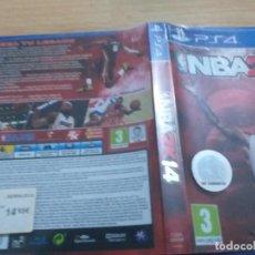 Videojuegos y Consolas PS4: NBA2K14 PAL ESP. Lote 239925690