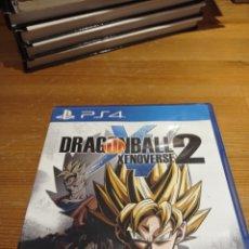 Videojuegos y Consolas PS4: JUEGO PLAYSTATION 4 DRAGON BALL XENOVERSE 2. Lote 240171165