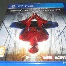 Videojuegos y Consolas PS4: THE AMAZING SPIDERMAN 2 PS4. Lote 240920505