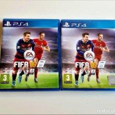 Jeux Vidéo et Consoles: DOS JUEGOS PS4. Lote 241304510