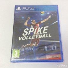 Videojuegos y Consolas PS4: SPIKE VOLLEYBALL. Lote 243828845