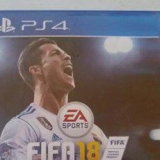 Videojuegos y Consolas PS4: JUEGO PS4. Lote 244499075