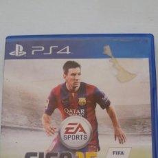 Videojuegos y Consolas PS4: JUEGO PS4. Lote 244510860
