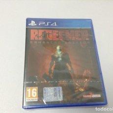 Videojuegos y Consolas PS4: REDEEMER ENHANCED EDITION. Lote 244548145