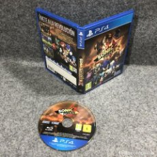 Videojuegos y Consolas PS4: SONIC FORCES SONY PLAYSTATION 4 PS4. Lote 244837670