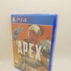 Videojuegos y Consolas PS4: APEX LEGENDS LIFELINE EDITION PS4 PRECINTADO. Lote 245526050