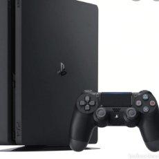 Videojuegos y Consolas PS4: OFERTA PS4 (LEER DESCRIPCIÓN). Lote 245622095