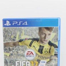Videojuegos y Consolas PS4: PS4 FIFA 17 2017 EA SPORTS. Lote 246578335