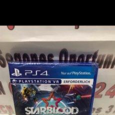 Videojuegos y Consolas PS4: JUEGO PS4 STARBLOOD ARENA. Lote 251235665
