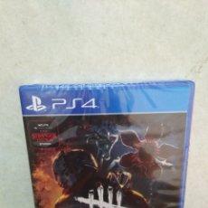 Videojuegos y Consolas PS4: DEAD BY DAYLIGHT JUEGO PS4, NUEVO A ESTRENAR. Lote 252076775