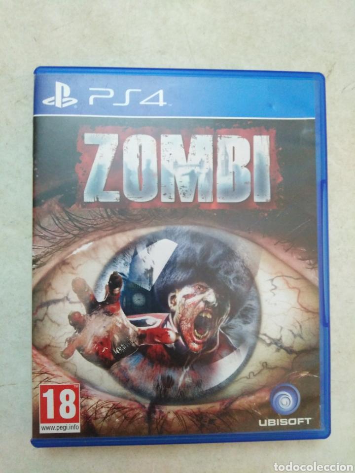 ZOMBI JUEGO PS4 (Juguetes - Videojuegos y Consolas - Sony - PS4)