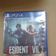 Videojuegos y Consolas PS4: RESIDENT EVIL 2. PS4.. Lote 253803205