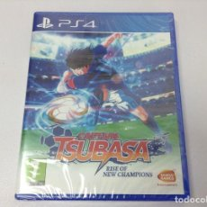 Videojuegos y Consolas PS4: CAPTAIN TSUBASA RISE OF NEW CHAMPIONS. Lote 253910325