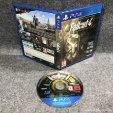 Videojuegos y Consolas PS4: FALLOUT 4 SONY PLAYSTATION 4 PS4. Lote 254640030